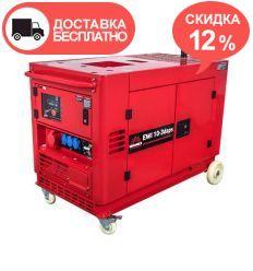 Генератор дизельный Vitals Professional EWI 10-3daps