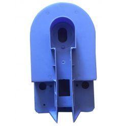 Пластиковый корпус внутренняя часть для бетономешалки Вектор БРС-130 (БРС-165)