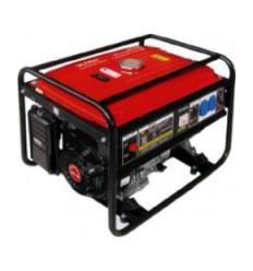 Генератор бензиновый Бригадир БГ 3000