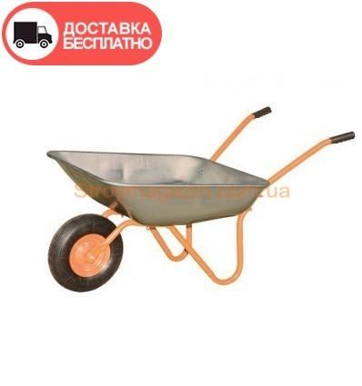 Тачка садовая одноколесная 65/100