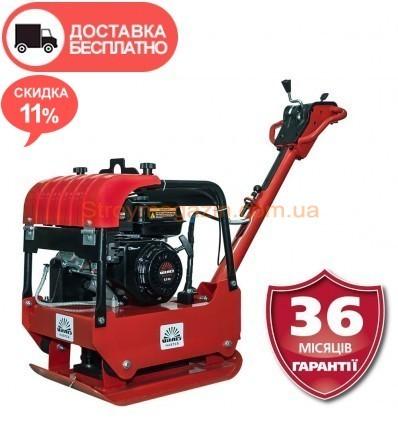 Виброплита Vitals Master TP 130R