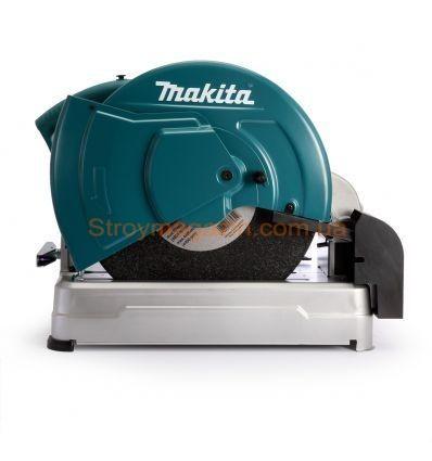 Монтажная пила Makita LW 1400