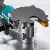 Аккумуляторный гидравлический резак для арматуры Makita DSC 250 ZK - изображение 4
