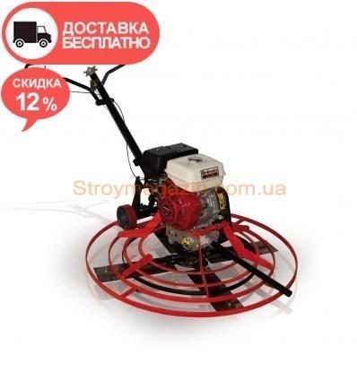 Затирочная машина Biedronka ZB120K