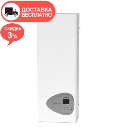Котёл электрический Маяк Digit Elect КОЭ-3/220