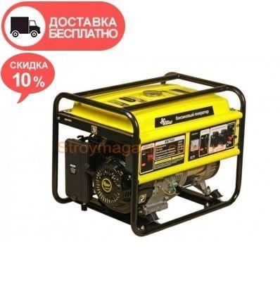 Бензиновый генератор Кентавр КБГ 505