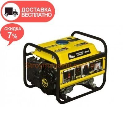 Бензиновый генератор Кентавр КБГ 089