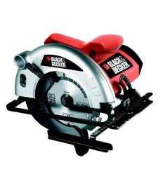 Циркулярная пила Black&Decker CD601A