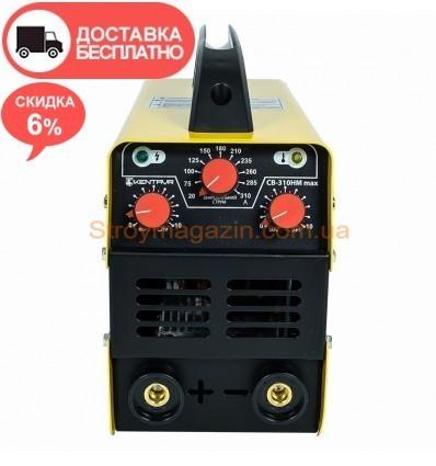 Сварочный инвертор Кентавр СВ-310Н MAX