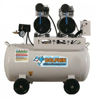 Компрессор безмасляный Dolphin DZW20750AF050