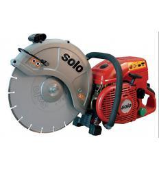 Ручной бензорез Solo 880-14