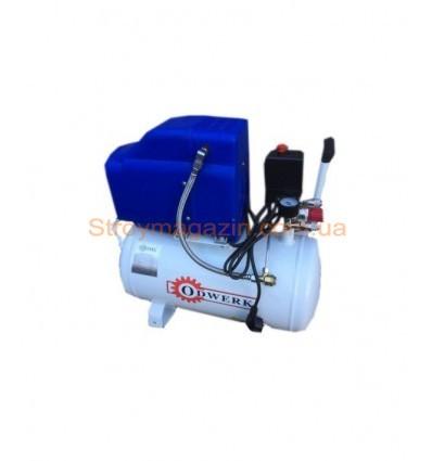 Компрессор безмасляный Odwerk TOF-1524