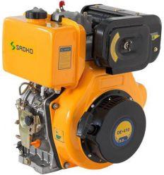 Дизельный двигатель Sadko DE-410