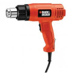 Фен промышленный Black&Decker KX1650