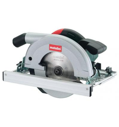 Пила циркулярная Metabo KS 66 Plus