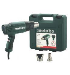 Фен технический Metabo H 16-500+кофр