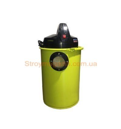 Пылесос для стружки Титан PP50S