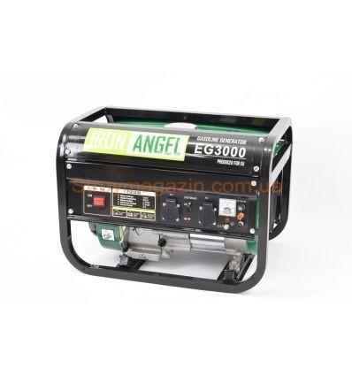 Генератор бензиновый Iron Angel EG 3000