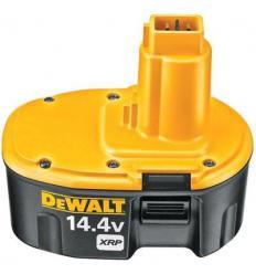 Аккумулятор DeWalt DE9502 NiMH, 14.4 V, 2,6 А/г, 3000 циклов