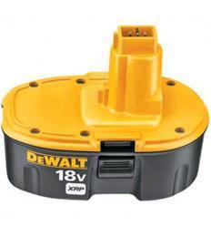 Аккумулятор DeWalt DE9503 NiMH, 18 V, 2,6 А/ч, 3000 циклов