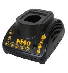 Универсальное зарядное устройство DE9118 для NiMH-NiCd аккумуляторв 7,2В-14,4В