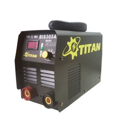 Cварочный инвертор Титан BIS305 A Basic