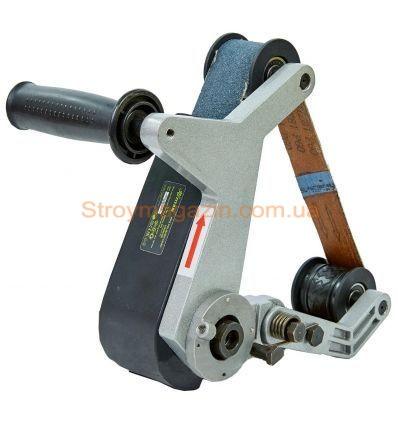 Насадка ленточная шлифовальная USSN326 для труб и скругленных поверхностей