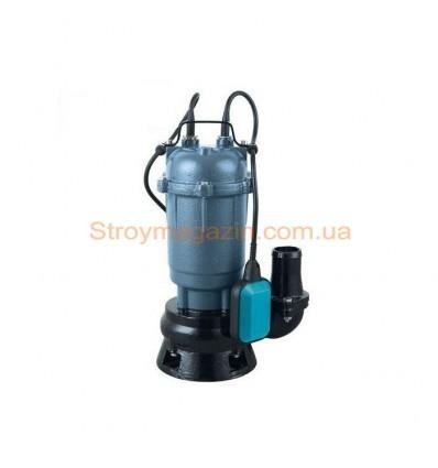 Дренажно-фекальный электронасос Насосы + Оборудование WQD 15-15-1,5F