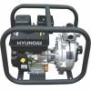 Мотопомпа бензиновая для грязной воды Hyndai HYT 100 - изображение 7