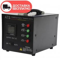 Блок управляющей автоматики Hyundai ATS 6-380