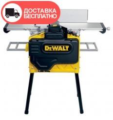 Рейсмусно-фуговальный станок DeWalt D27300