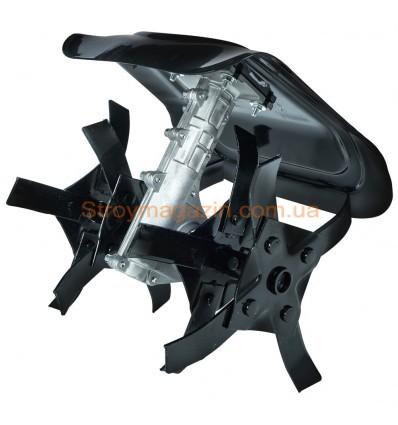 Насадка-культиватор для мотокосы Кентавр НК-53 9/28