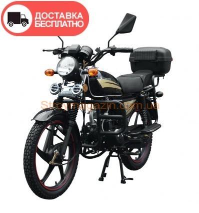 Мотоцикл Spark SP125C-2CFО
