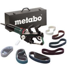 Шлифовальная машина для труб Metabo RBE 9-60 Set