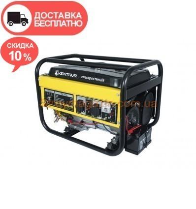 Бензиновый генератор Кентавр КБГ 258Е