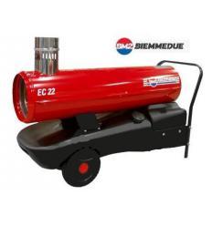 Тепловая пушка Biemmedue EC-22