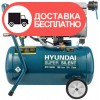 Компрессор безмасляный Hyundai HYC 1824 S - изображение 6