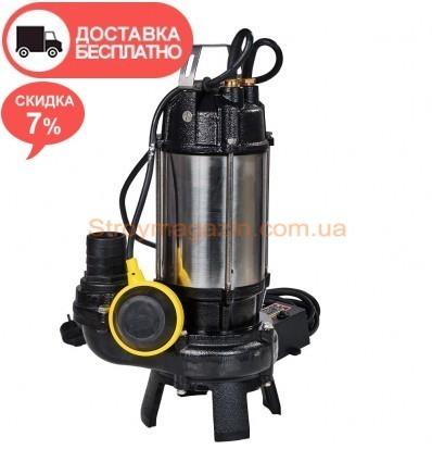 Насос погружной дренажно-фекальный Vitals aqua KSG 1722f PRO