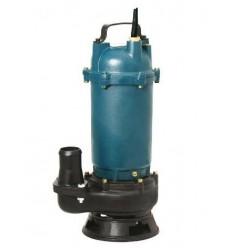 Дренажно-фекальный насос Насосы+Оборудование WQD 10-8-0.55