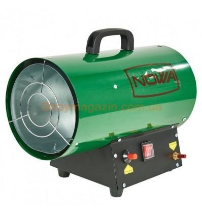 Газовый обогреватель NOWA Gg-150