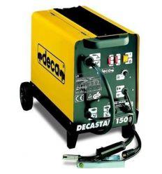 Сварочный полуавтомат DECA DECASTAR 150E (No Gas/Mig Mag)