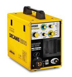 Сварочный полуавтомат инверторного типа DECA DECAMIG 2500 Sinergic