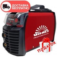 Сварочный инвертор Vitals professional Mi 165mt