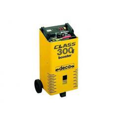 Пуско-зарядное устройство DECA CLASS BOOSTER 300 E
