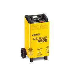 Пуско-зарядное устройство DECA CLASS BOOSTER 4500 E