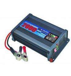 Зарядное устройство инверторного типа Awelco Smartcharge 2000