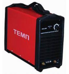 Сварочный инвертор Темп ИСА-200 PI