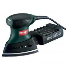 Вибрационная многофункциональная шлифовальная машина Metabo FMS 200 Intec