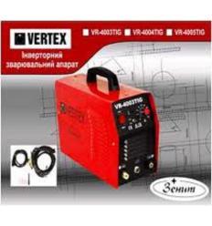 Сварочный инвертор VERTEX VR-4003 TIG