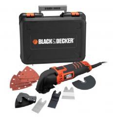 Многофункциональный инструмент Black&Decker MT300K